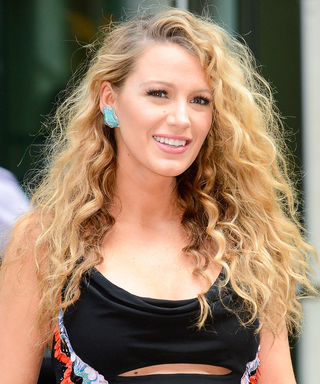 Blake Lively Reunites with Her Sisterhood of the Traveling Pants Co-Stars
