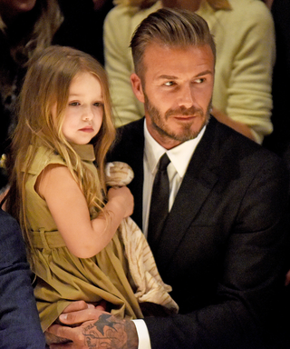 Victoria and David Beckham Share Sweet Birthday Wishes for Little Girl Harper