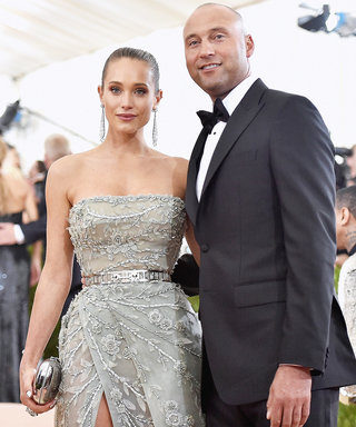 Derek Jeter and Hannah Davis Are Married! Get the Details Here