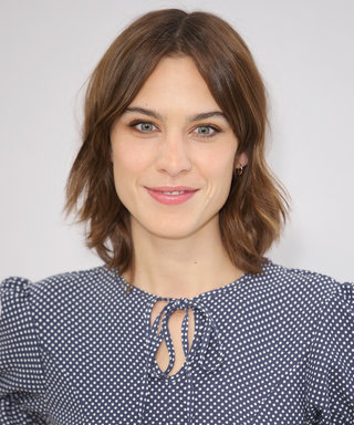 Alexa Chung to Launch Her Own Fashion Line—Here Are the Details