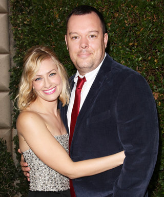 2 Broke Girls Actress Beth Behrs Is Engaged!