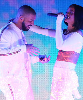 Drake Just Proclaimed His Love for Rihanna on a Giant Billboard