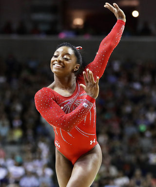 These 5 Women Just Made the U.S. Olympic Gymnastics Team