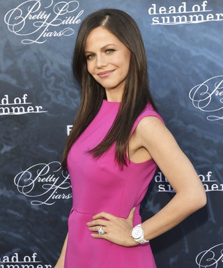 "Pretty Little Liars Star Tammin Sursok on Jenna's Big Return: ""She's There to Reveal Some Secrets"""