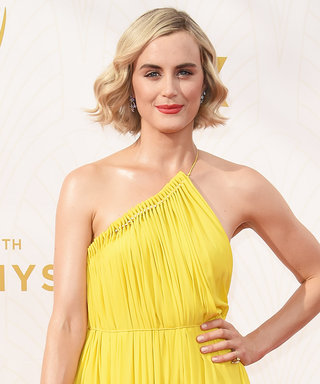 See Taylor Schilling's Best Red Carpet Looks—No Prison Jumpsuits Here!