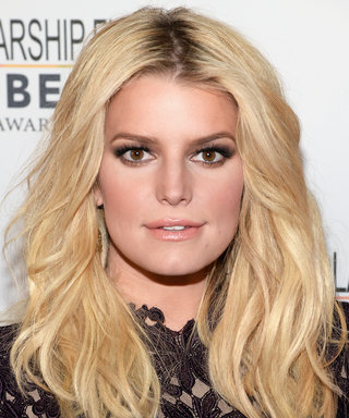 Jessica Simpson Honors Her Son and Daughter with a Super-Sweet Instagram
