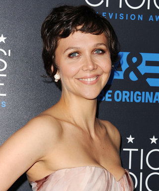 Never Read Anna Karenina? Listen to Maggie Gyllenhaal Bring the Story to Life