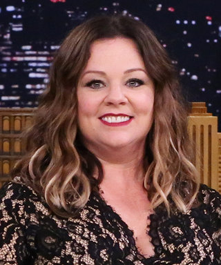 """Watch Melissa McCarthy Discuss """"Ninjas"""" and """"Handcuffs"""" in a Game of Word Sneak"""