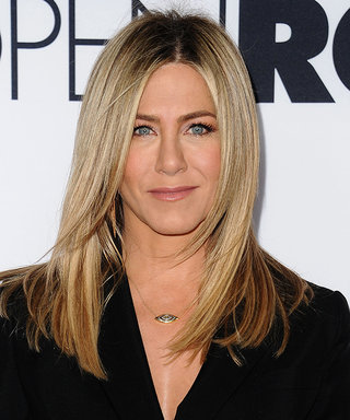 "Jennifer Aniston Pens Powerful Blog and Shuts Down Pregnancy Rumors: ""What I Am Is Fed Up"""