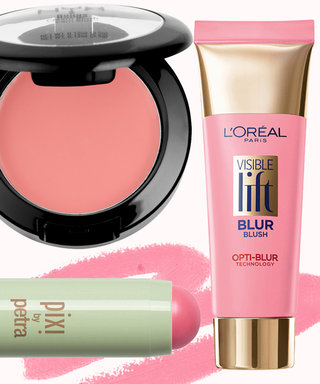 The 10 Best Cream Blushes Under $15