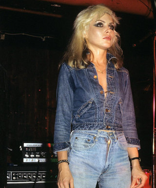 Levi's New Debbie Harry-Approved 505c Jeans Are a Vintage-Lover's Dream Come True