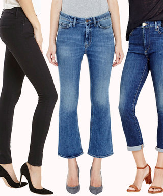 How to Find the Best Jeans for Every Body Type