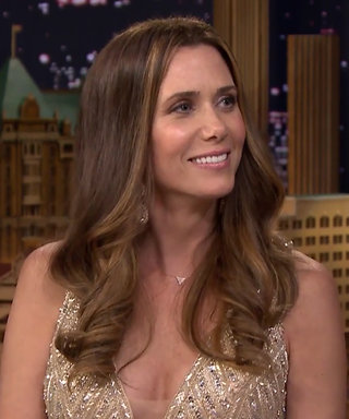 Watch Kristen Wiig Pretend to Be JoJo from The Bachelorette and Explain What Really Happens in the Fantasy Suite