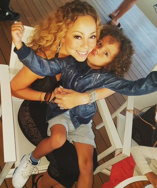 Mariah Carey Shares More Sweet Family Snaps from Her European Vacay