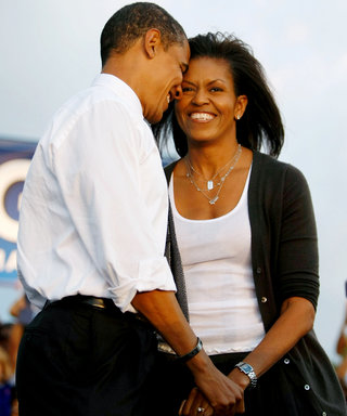 14 Times Michelle and Barack Obama Were #RelationshipGoals