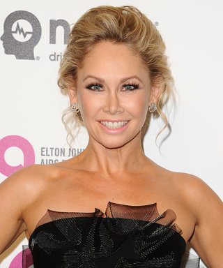 This is Kym Johnson's Biggest Wedding Planning Challenge