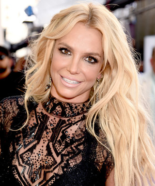 Britney Spears TV Movie Coming to Lifetime—Find Out Who Will Play the Star