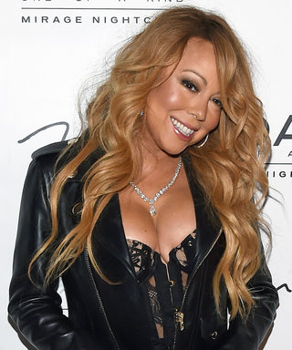 Mariah Carey Posts Adorable Beach Pics of Her Twins on Vacation
