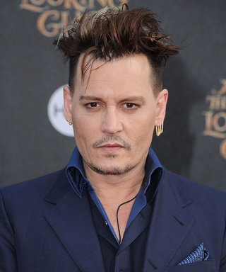Johnny Depp Doubles the Asking Price on His Gigantic $55.5 Million French Estate