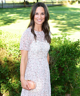 Pippa Middleton Is Engaged to James Matthews—See the Stunning Ring!