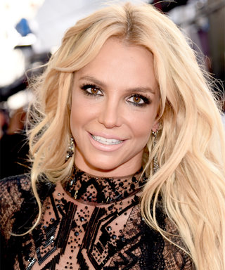 "Britney Spears's Sons ""Scare the Heck Out of Mom"" in Funny Video"
