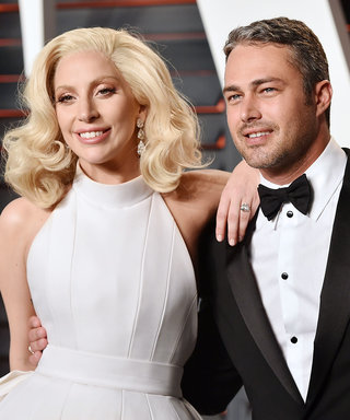 Lady Gaga and Taylor Kinney Call Off Their Engagement After Five Years Together—See Their Cutest Couple Moments