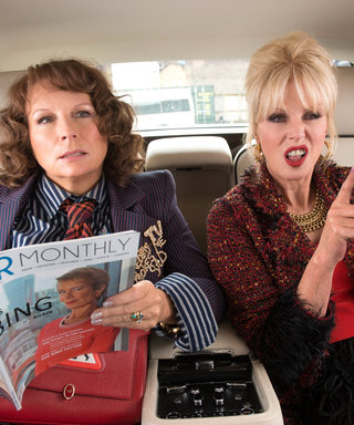 5 Things to Know About Absolutely Fabulous: The Movie, According to the Stars