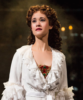 Meet Ali Ewoldt, the Broadway Actress Breaking Boundaries in The Phantom of the Opera