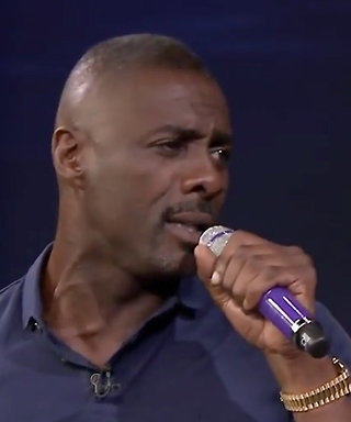 Watch Idris Elba Sing a Love Song in a Sexy Chipmunk Voice on Box of Microphones