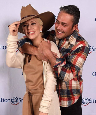 "Lady Gaga Pens a Heartfelt Statement on Breakup with Taylor Kinney: ""Please Root Us on"""