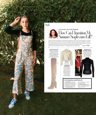See InStyle's Reader of the Week!