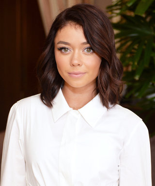 Sarah Hyland Made Yet Another Hair Color Change!
