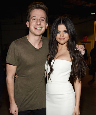 "Watch Selena Gomez and Charlie Puth Perform Their Duet ""We Don't Talk Anymore"" Live for the First Time"