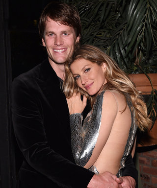 Tom Brady Posts the Sweetest Birthday Message for Wife Gisele Bündchen