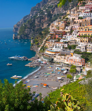 Why You Need to Travel to the Amalfi Coast Now