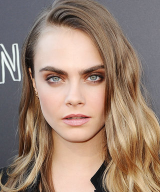 You Have to See Cara Delevingne's Dramatic Haircut