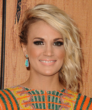 """Carrie Underwood Feels """"Blessed,"""" Posts the Sweetest Shot of Her Son"""