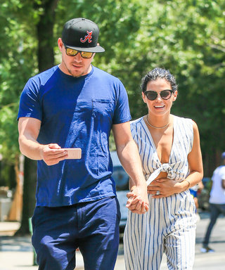 Channing and Jenna Dewan Tatum Prove Once Again Why They're #CoupleGoals