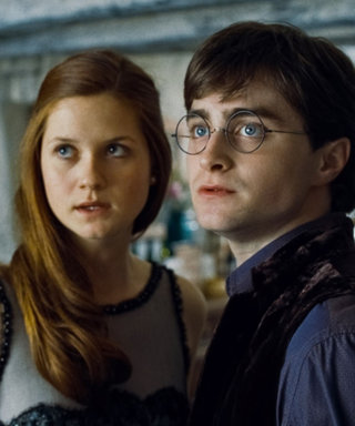 Harry Potter and Ginny Weasley Reunite at Daniel Radcliffe's Play Privacy