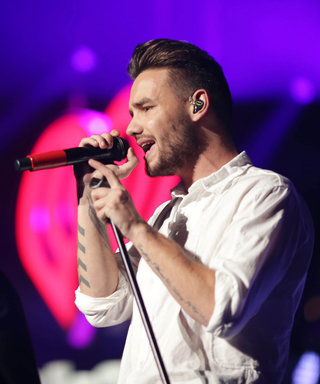 One Direction's Liam Payne Announces Solo Deal