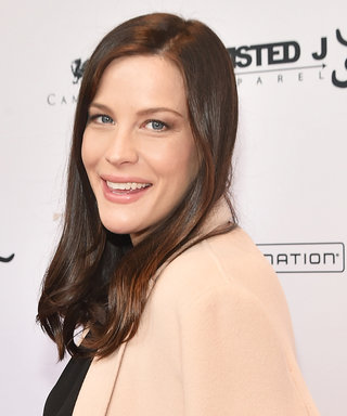 Liv Tyler's Baby Lula Has the Sweetest Smile as She Turns 6 Weeks Old