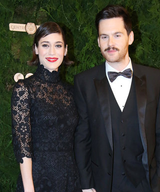 Mean Girls Star Lizzy Caplan Is Engaged to Tom Riley