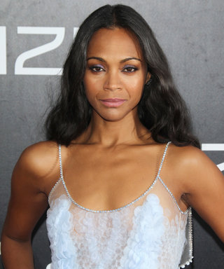 Zoë Saldana Reveals She Has an Autoimmune Disease—& Shares How She's Fighting It