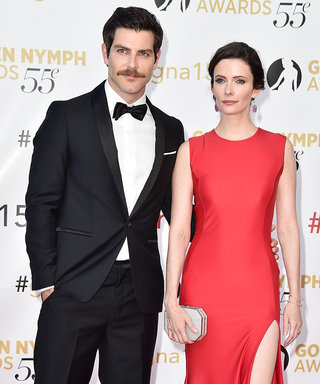 Grimm Actors Bitsie Tulloch and David Giuntoli Reveal Engagement at Comic-Con