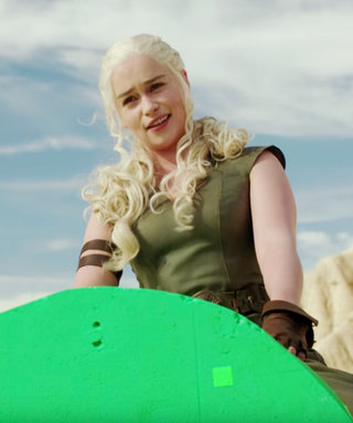 Game of Thrones Released a Season 6 Blooper Reel and It's Hilarious