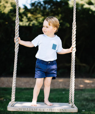 "Prince William Says That Prince George Was ""Far Too Spoiled"" with 3rd Birthday Gifts"
