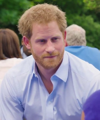Prince Harry Regrets Not Discussing Mom Princess Diana's Death Earlier