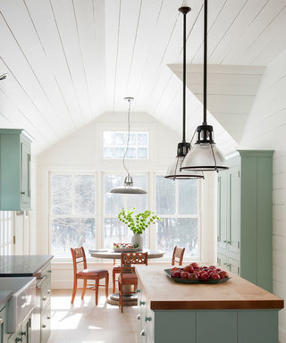 What Is Shiplap? Meet the Home Decor Trend Sweeping Pinterest