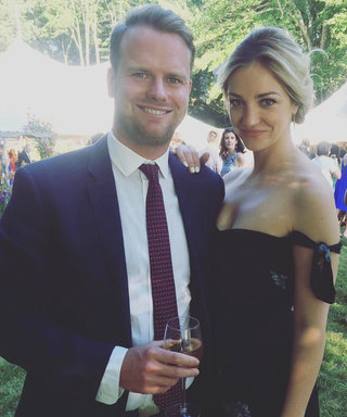 Odd Mom Out Star Abby Elliott Just Revealed the Designer of Her Wedding Dress