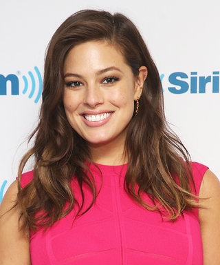 Looks Like Ashley Graham's Beauty Looks Are Going to Kill It on ANTM